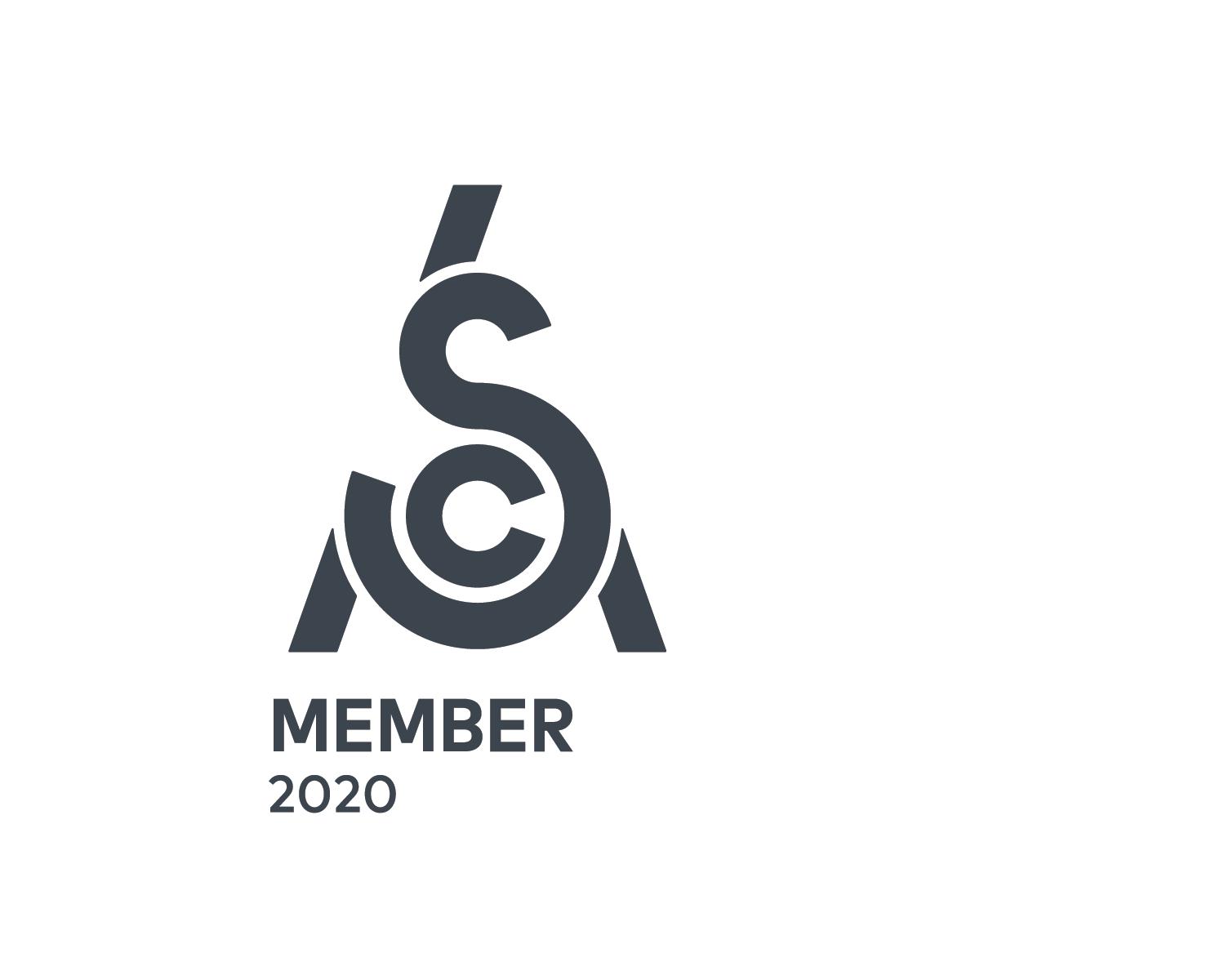 SCA Mitglied 2020