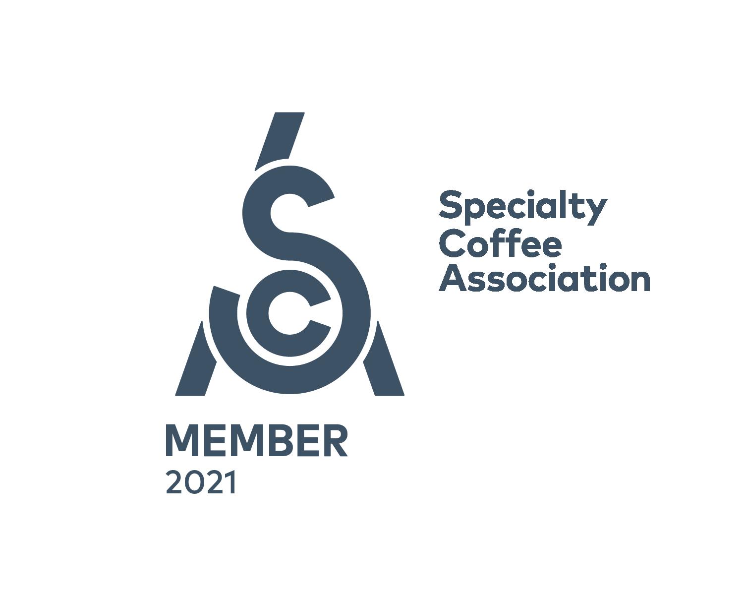 SCA Mitglied 2019
